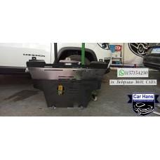 Chapon Cubrecarter Reforzado Jeep Renegade y Compass