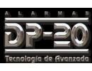Alarmas DP-20