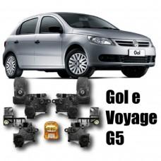 Cierre Centralizado Original Volkswagen Voyage