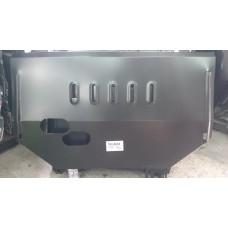 Chapon Cubrecarter Reforzado Citroen C4 Lounge